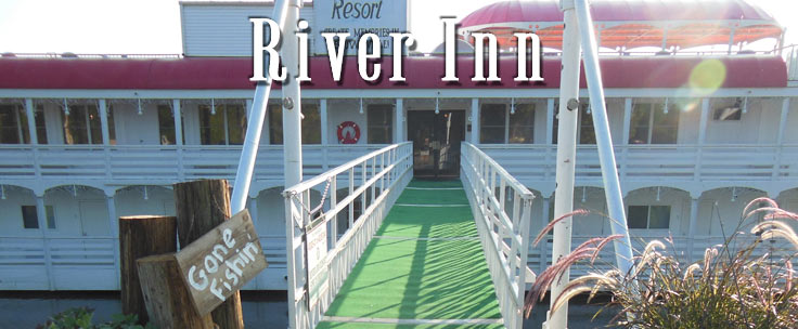 River Inn - Brownville NE