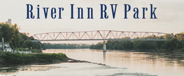 River Inn RV Park Brownville Nebraska