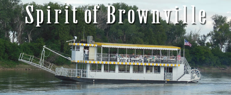Spirit of Brownville Nebraska